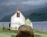 Weißes Haus (Färöer), 2009