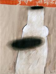 Mit schwarzer Wolke, 2009