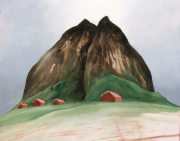 Doppelberg (Lofoten), 2011