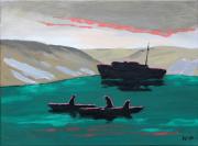 Grönland (nach Emma Ohlson), 2011