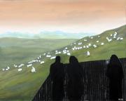 Schneehasen, 2011