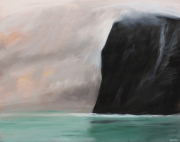 Kliff, Färöer